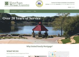 unitedfamilymortgage.com