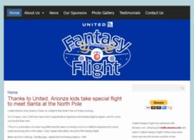unitedfantasyflight.com
