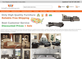 unitedfurnituregroup.com