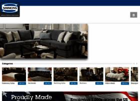 unitedfurnitureindustries.com