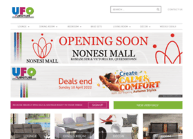 unitedfurnitureoutlets.co.za