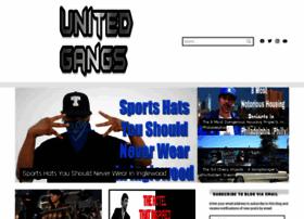 unitedgangs.com