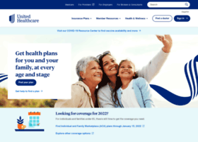 unitedhealthcare.com