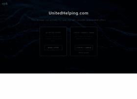 unitedhelping.com