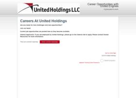 unitedholdings.hrmdirect.com