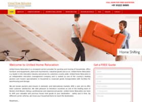 unitedhomerelocation.com