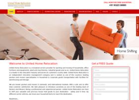 unitedhomerelocation.com