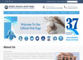 unitedinsurance.com.bd