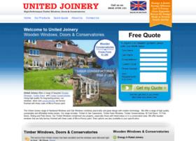 unitedjoinery.com