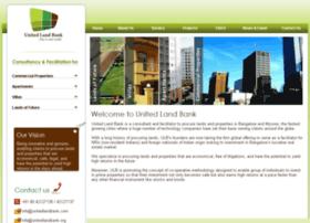 unitedlandbank.org