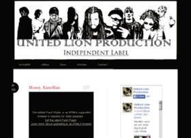 unitedlionprod.com