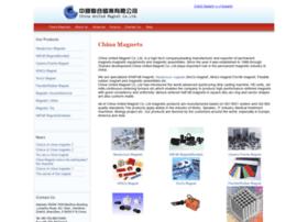 unitedmagnet.com
