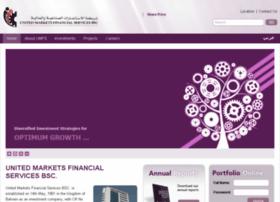 unitedmarketsfinancial.com