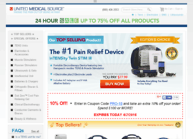 unitedmedicalsource.com
