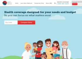 unitedmedicareadvisors.com