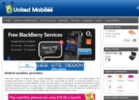 unitedmobiles.co.uk