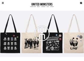 unitedmonsters.com