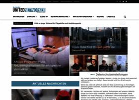 unitednetworker.com