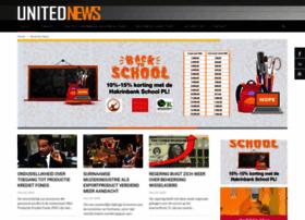 unitednews.sr