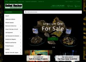 unitednuclear.com