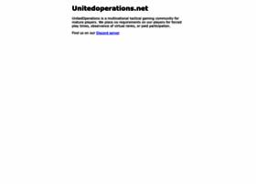 unitedoperations.net
