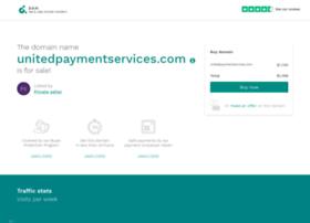 unitedpaymentservices.com