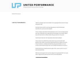 unitedperformance.nl