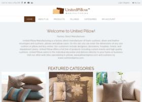 unitedpillow.com