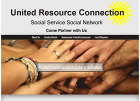 unitedresourceconnection.com