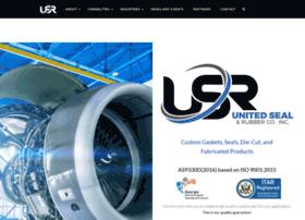unitedseal.com
