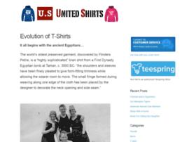 unitedshirts.co
