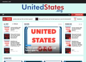 unitedstates.org