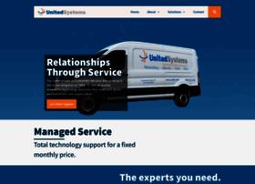 unitedsystemsok.com