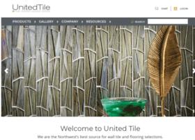 unitedtile.com