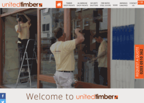 unitedtimber.co.uk