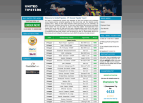 unitedtipsters.com