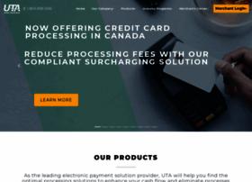 unitedtranzactions.com