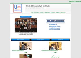 uniteduniversity.org