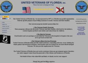 unitedveteransflorida.org
