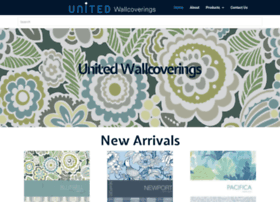 unitedwallcoverings.co.za