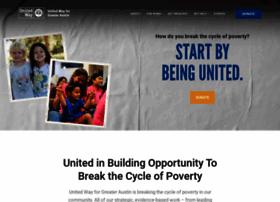 unitedwayaustin.org