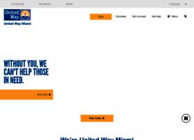 unitedwaymiami.org