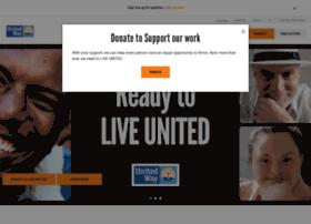 unitedwayworldwide.org