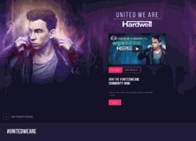 unitedweare.djhardwell.com