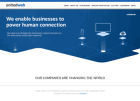unitedweb.com