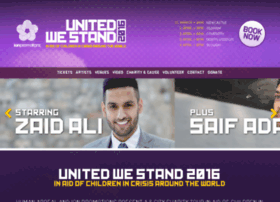 unitedwestand.org.uk