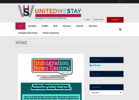 unitedwestay.org