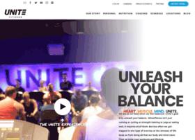 unitefitnessonline.com