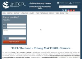 unitefl.com