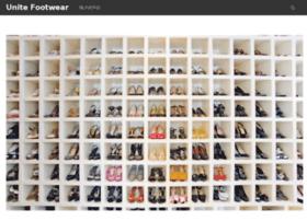 unitefootwear.com